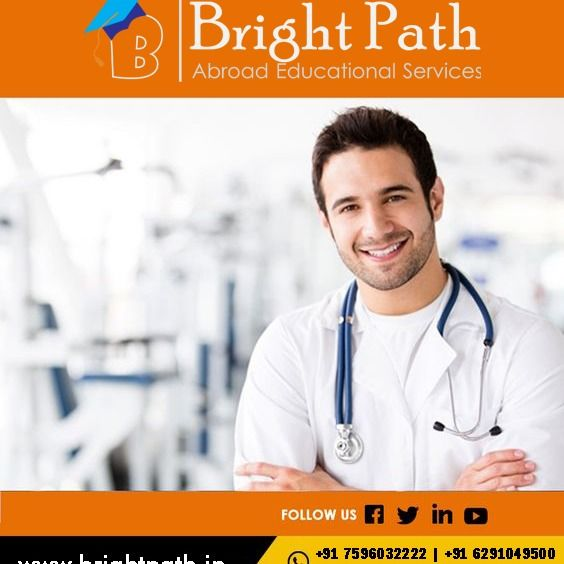 Study MBBS in abroad ( China, Russia, Kazakhstan