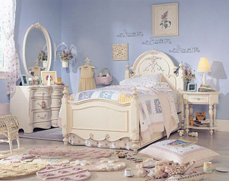 White Bedroom Furniture For Girls antique white bedroom furniture sets for more pictures and design