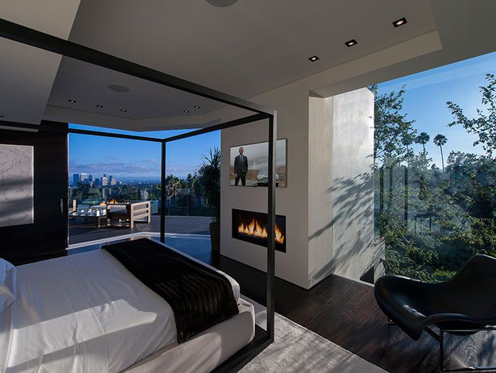 1201 Laurel Way Residence Beverly Hills California Dream Home By Whipple Russell Architects 10 Stunning Homes Luxury Homes Luxury House Designs House Design