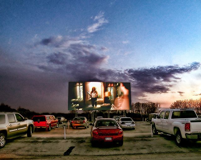 At The Drive In Movies Drive In Movie Drive Inn Movies Drive In Movie Theater