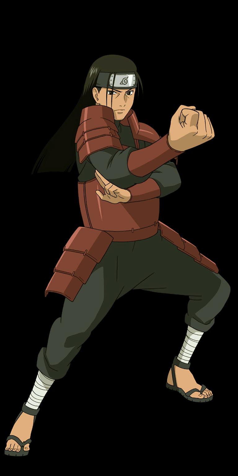 Hashirama Senju render [Ultimate Ninja Storm] by