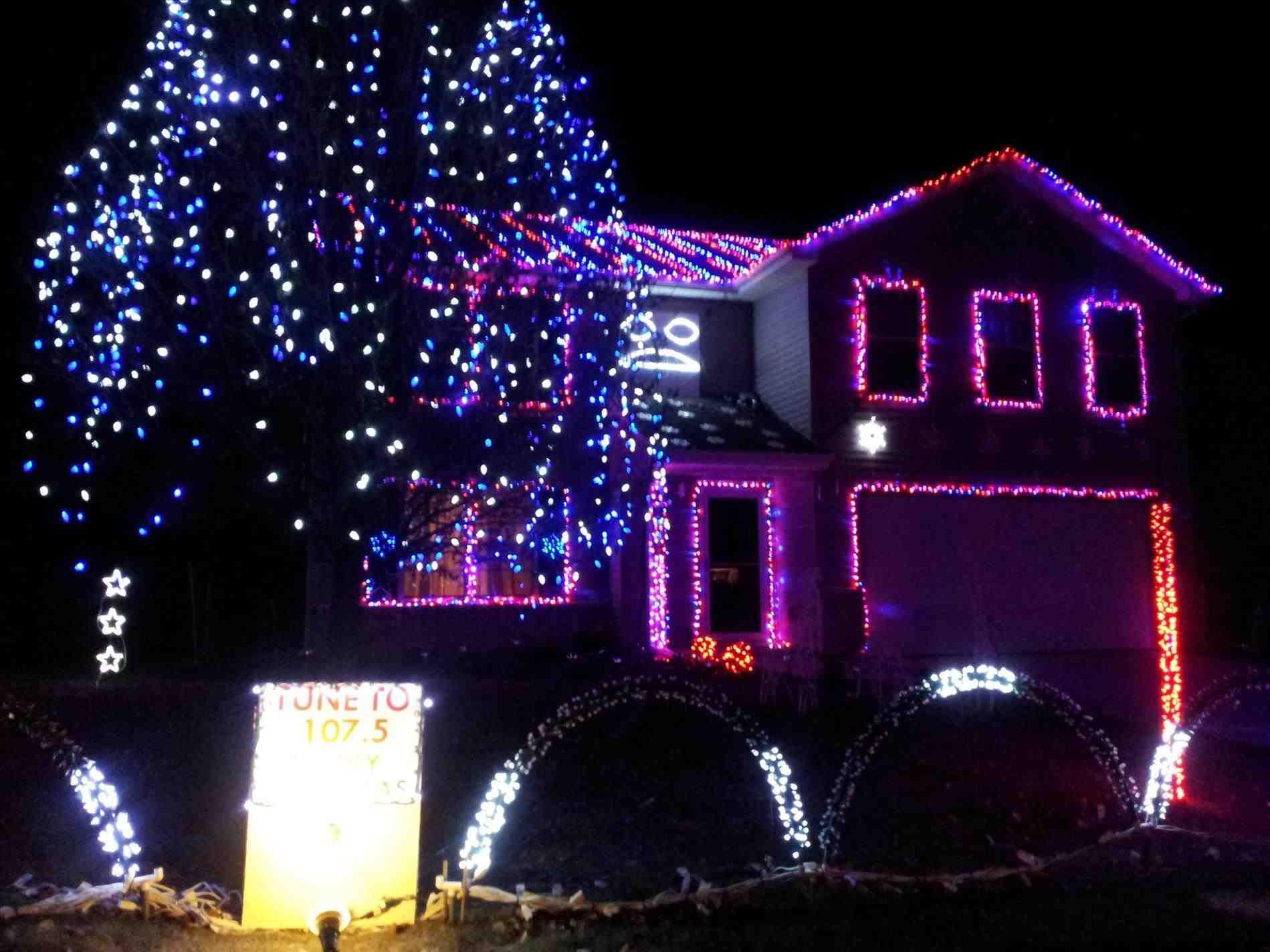 New Post Blue Christmas Lights In Bedroom Trendingchemineewebsite