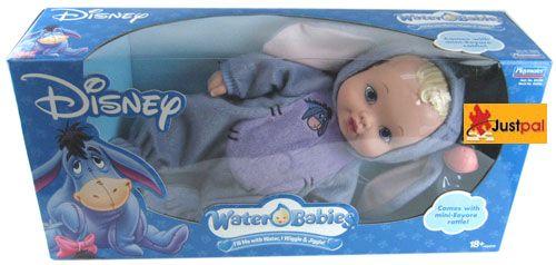 Water-baby eeyore