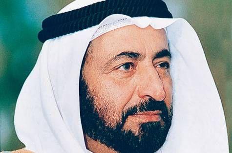 H H Sheikh Dr Sultan Bin Mohammed Al Qasimi