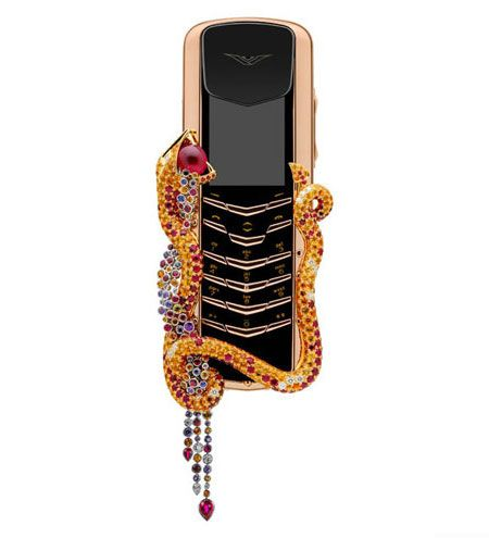 the latest 7914a 5ad1a Boucheron most expensive phone ever.......usd 4 mill.!!!! | World's ...