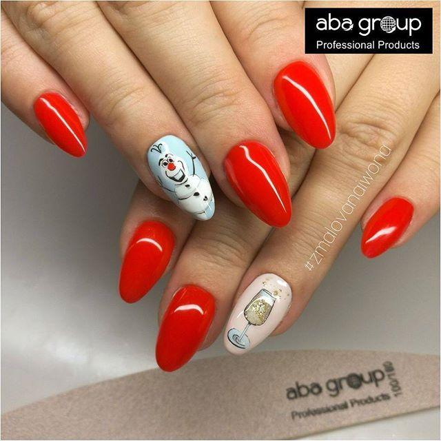 Pin by Gosiagosia on ABA GROUP NAILS   Nails, Beauty, Aba