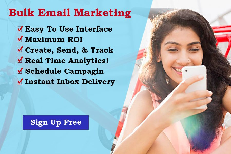 Email marketing enables you to communicate with your