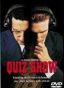 "BEST ADAPTED SCREENPLAY NOMINEE: Paul Attanasio for ""Quiz Show""."