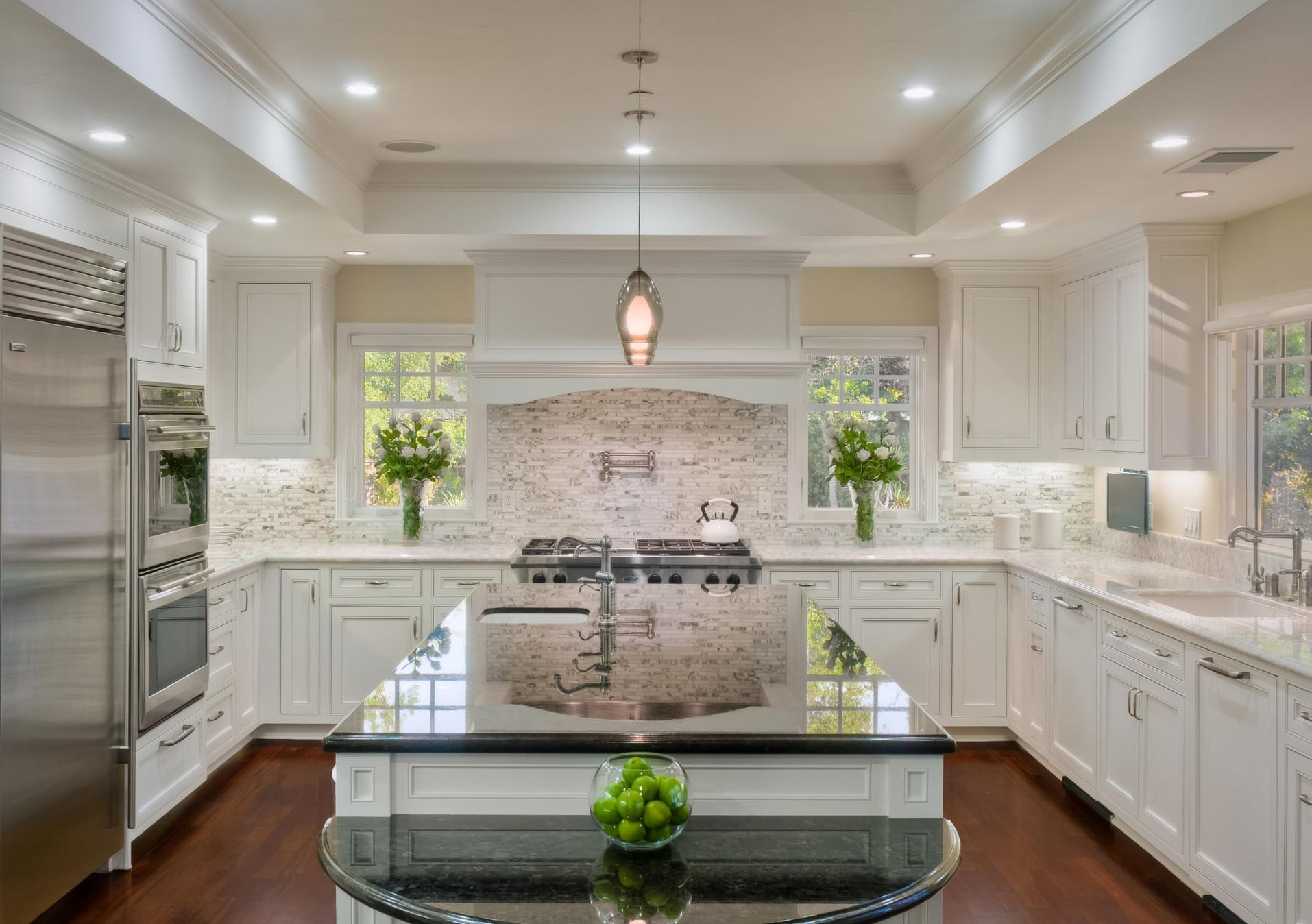 Best Kitchen Ceiling Ideas Lighting Ideas Traditional Kitchen With Exquisite