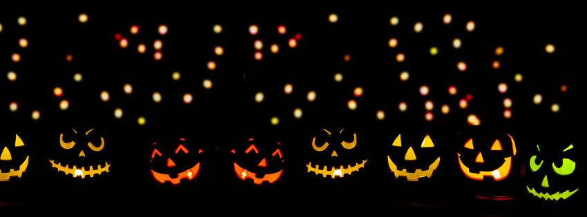 Visit our Facebook page to scare up free Halloween-themed cover ...