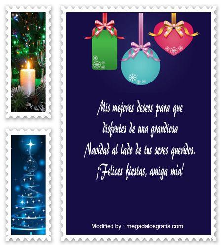 Buscar Mensajes Bonitos Con Imàgenes De Felìz Navidad Para Mi Mejor Amigo Mensajes Con Imàgenes De Fe Feliz Navidad Quotes Christmas Quotes Spanish Christmas