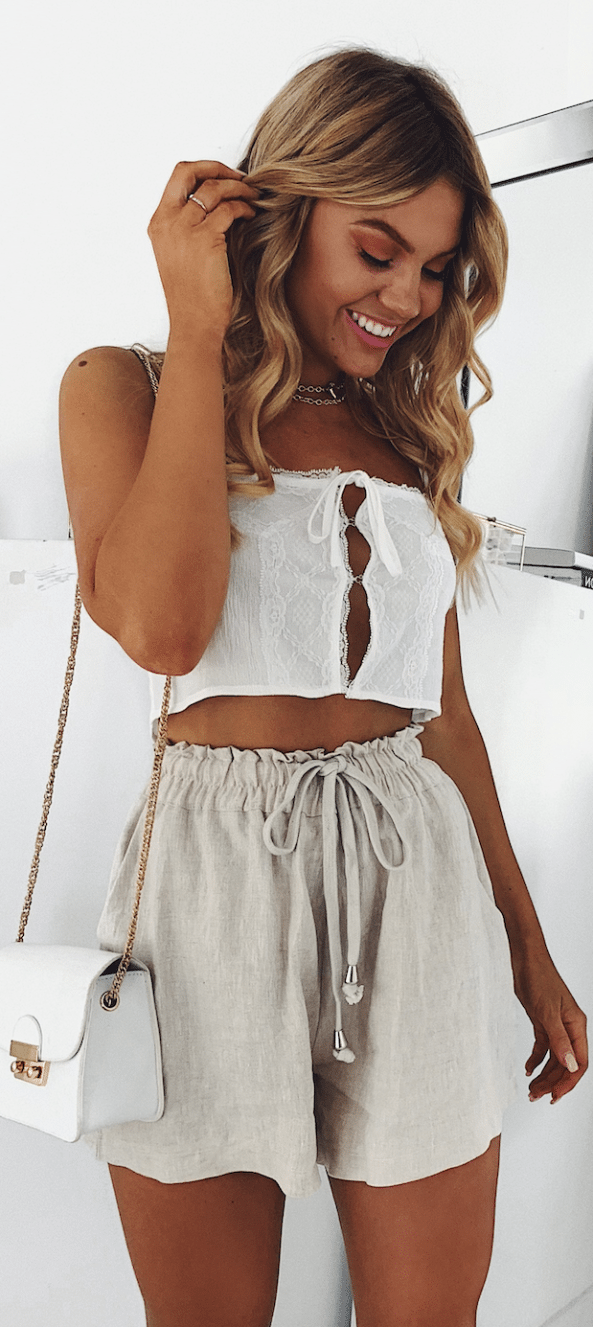 Date outfit sommer first 10 First