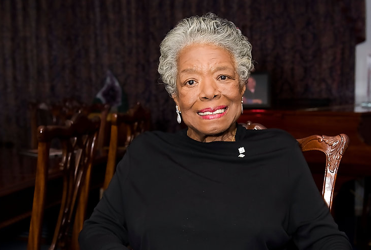 Gone But Not Forgotten: Celebrities Who Passed Away in 2014 - Maya Angelou | PressRoomVIP