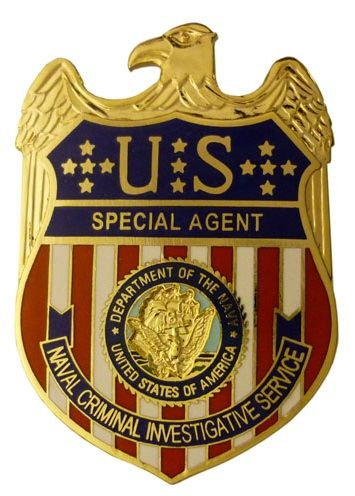 FEDERAL BUREAU OF INVESTIGATION Historical evolution of the BADGE Book by LUCAS