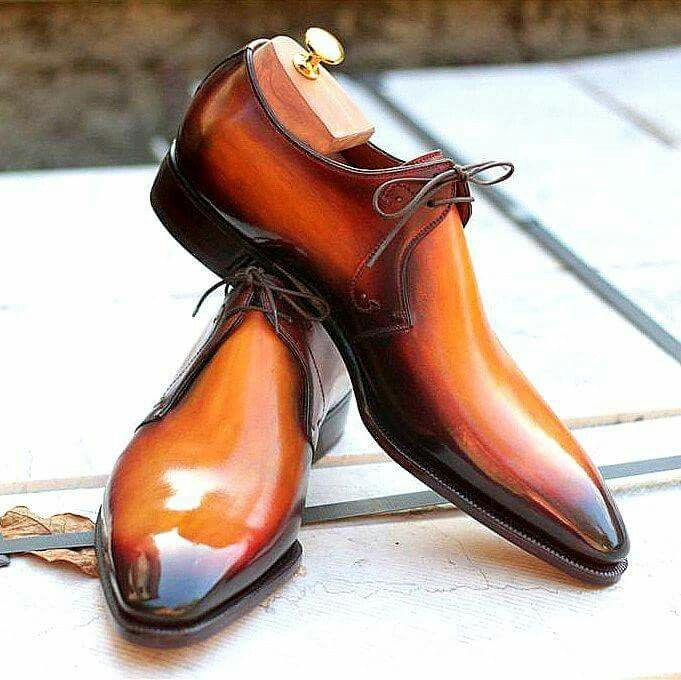 5da4d05fb7 Pin by Michelle Horn on His Kicks in 2019   Shoes, Suit shoes ...