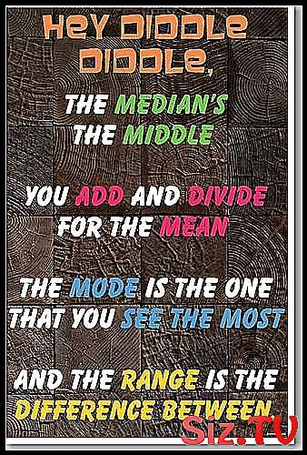 Hey Diddle Diddle - NEW Algebra Mathematics Educational Classroom POSTER math, median, mode, ... Hey Diddle Diddle - NEW Algebra Mathematics Educational Classroom POSTER math, median, mode, mathematics, diddle, difference, divide, functions, rules, classroom, teacher, student,learn, learning, motivation,gift,wall art,