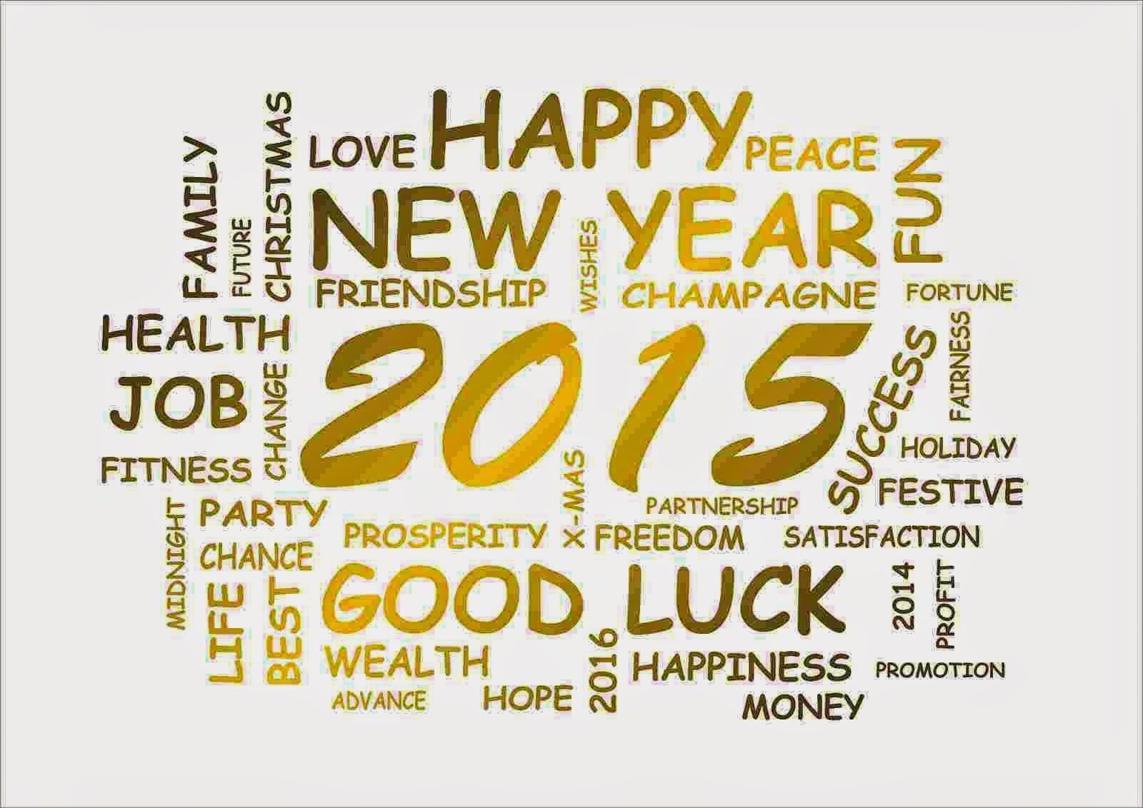 Happy New Year 2015 Wishes Messages Greeting Cards Images Funny