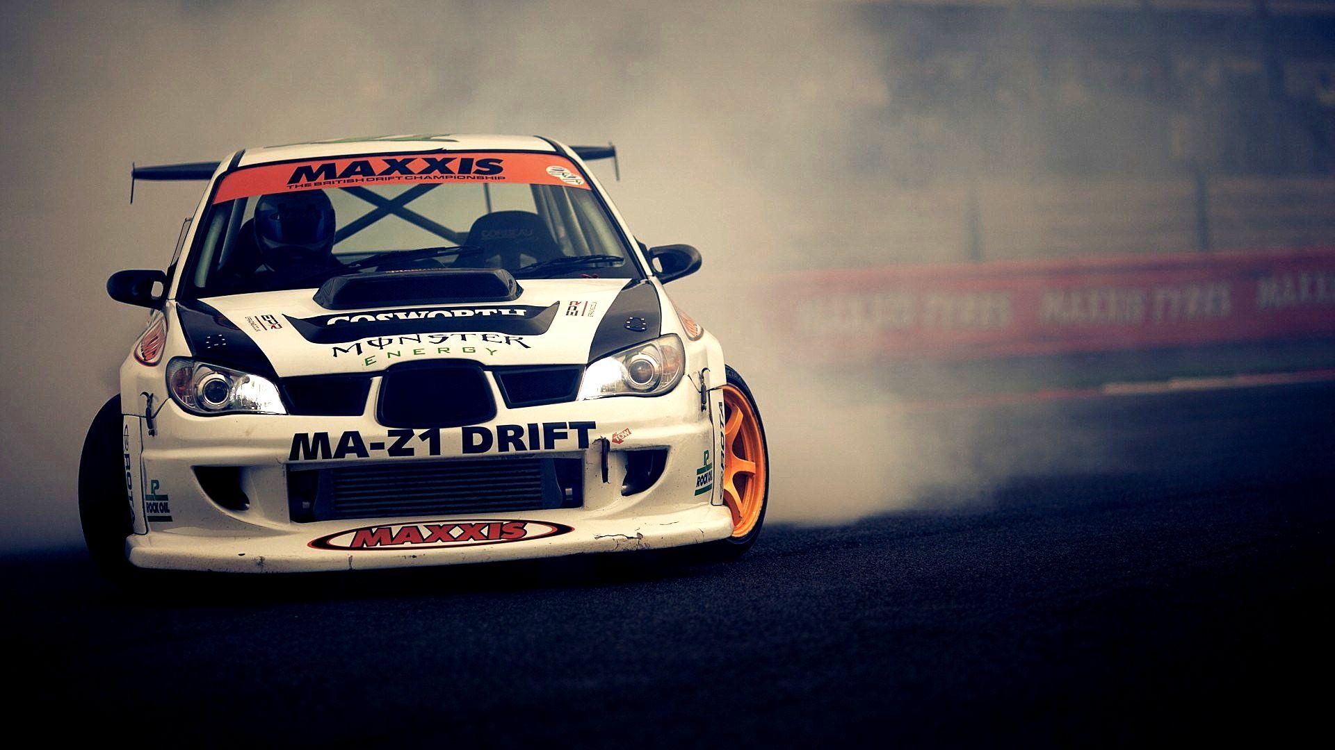 Drifting Wallpapers Hd Drifting Cars Subaru Impreza Subaru