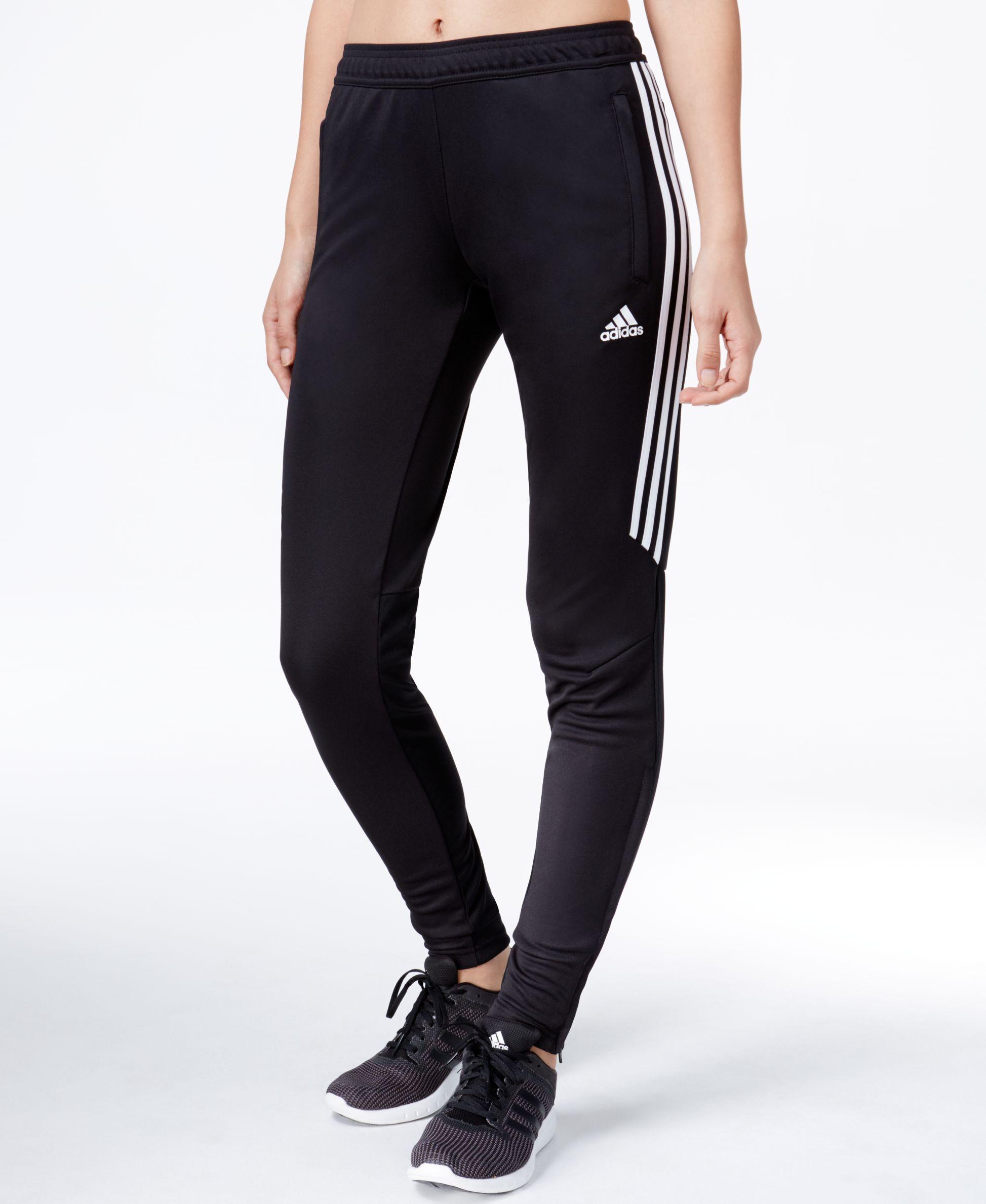adidas Tiro ClimaCool Soccer Pants - Pants & Capris - Women - Macy's