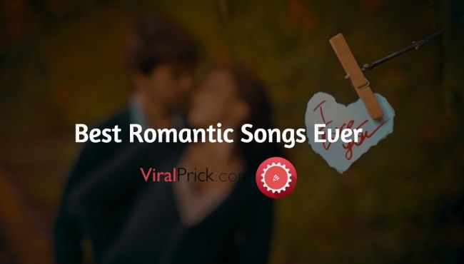 Top romantic lyrics