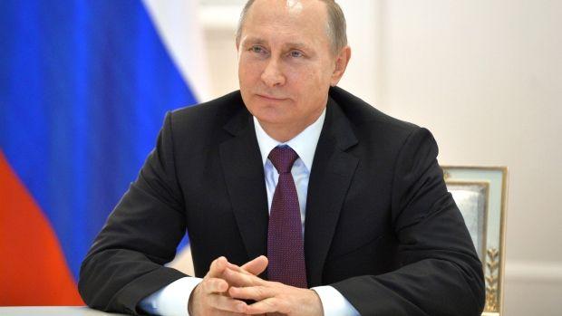 Nato Expansion Key Risk To Russia Putin Says Evidence Vladimir
