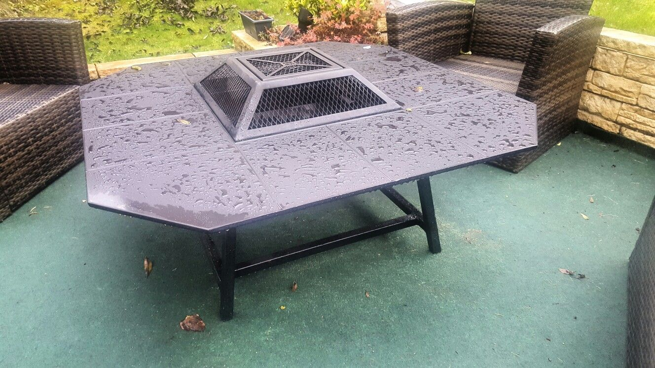 jardin basse de jardin avec foyerTable Table de avec j54ARLc3q