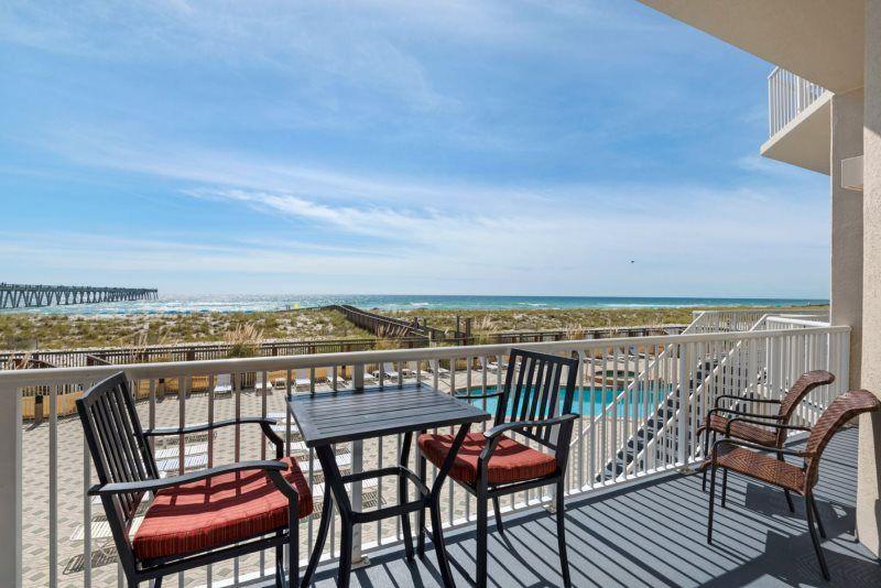 Beautiful Navarre Beach Condo Al