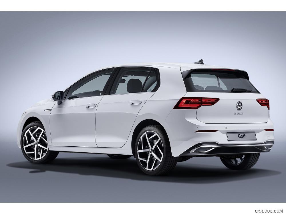 2020 Volkswagen Golf In 2020 Volkswagen Golf Volkswagen Volkswagen Gti