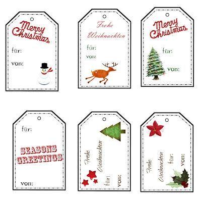 last minute christmas tags f r euch zum ausdrucken etiketten geschenkanh nger weihnachten. Black Bedroom Furniture Sets. Home Design Ideas
