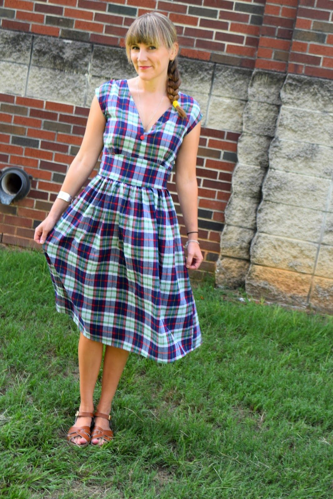 The Enantiomer Project: Kwik Sew 4068 | Sewing Patterns | Pinterest