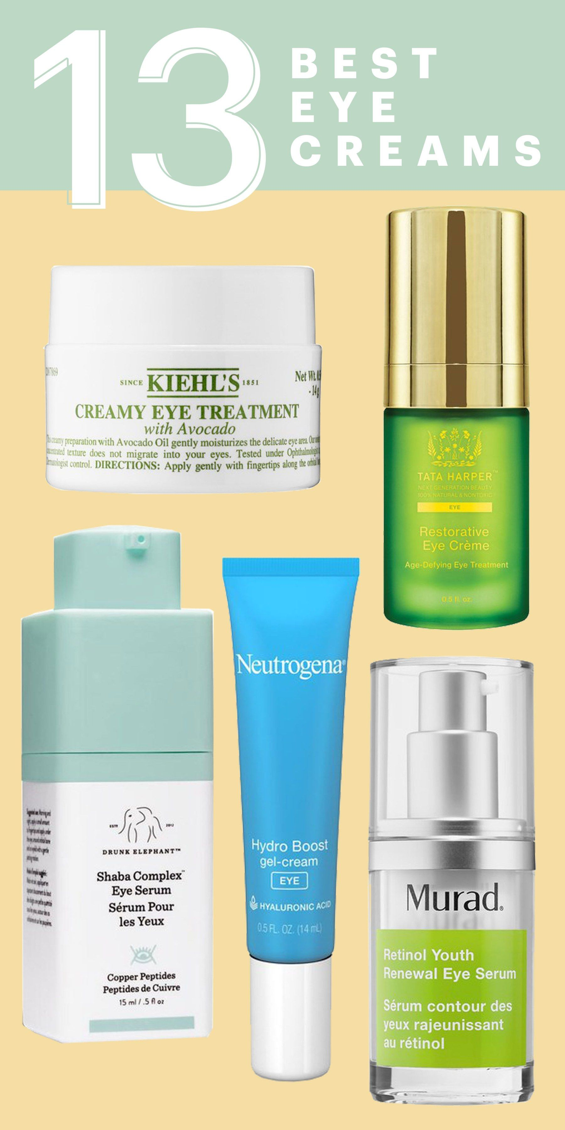 The Best Eye Creams Of 2020 Editor Reviews Best Eye Cream Eye Cream For Dark Circles Eye Cream