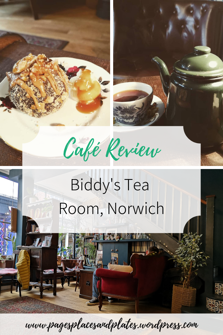 Biddy S Tea Room Norwich Food Places Afternoon Tea Food