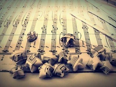 music stars...