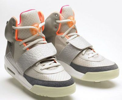 AIR YEEZY ZEN GREY/LIGHT CHARCOAL  from http://youngpharaoh bigcartel