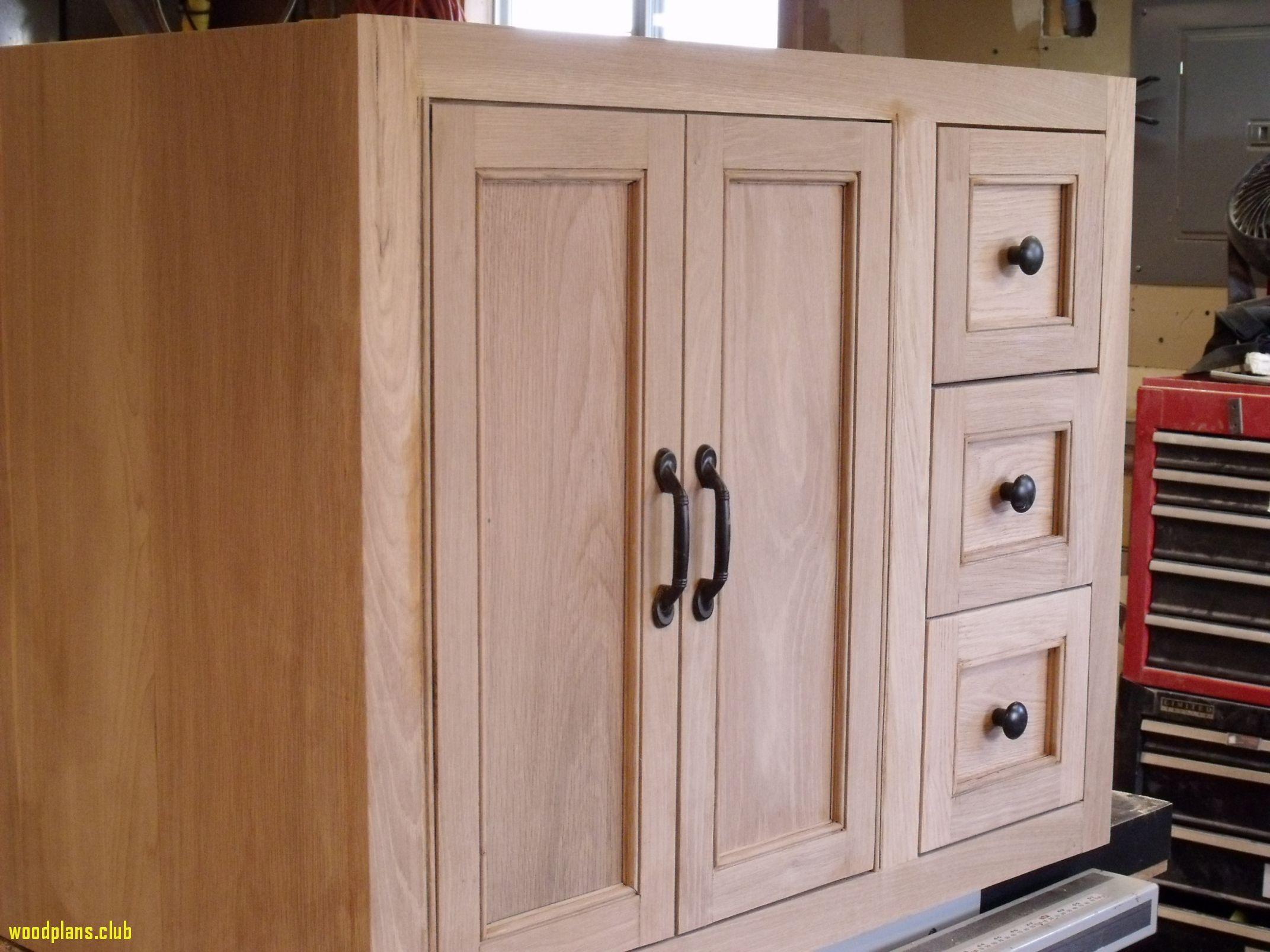 55 Bathroom Vanity Woodworking Plans Best Way To Paint