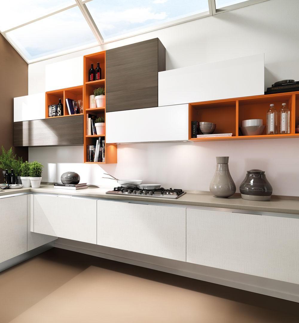 Essenza - Cucine Moderne - Cucine Lube | bucatarie | Pinterest ...