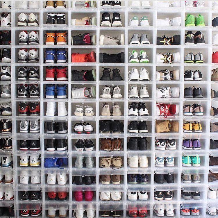dressing sneakers