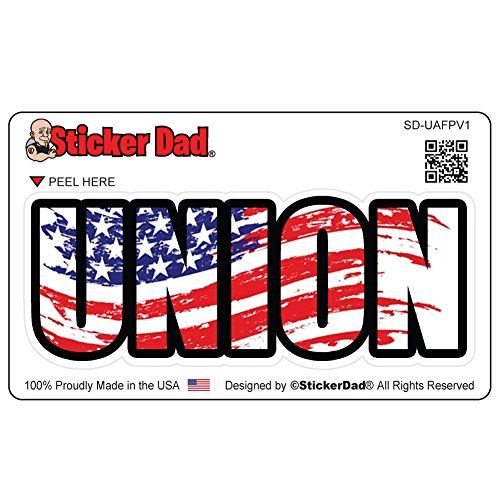 ... 51 Union Hardhat Stickers Hard Hat Decals: Everything Else ...