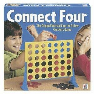 Board Game Bonanza Childhood Games Connect Four Childhood