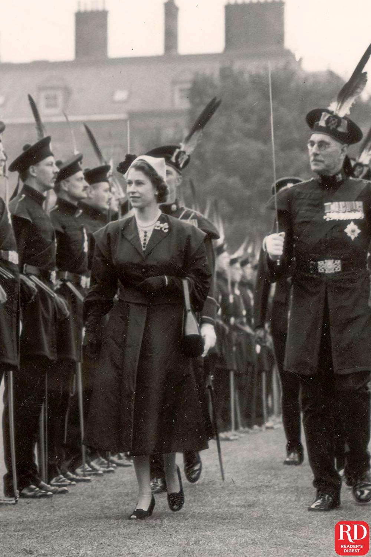 16 Things That Will Happen Once Queen Elizabeth Ii Dies Queen
