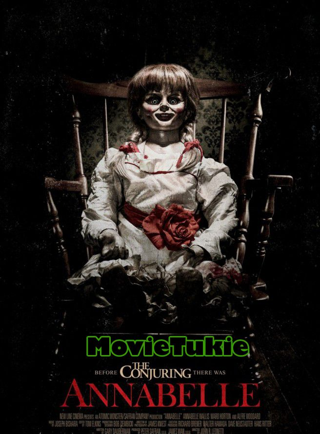 sub annabelle indo streaming creation