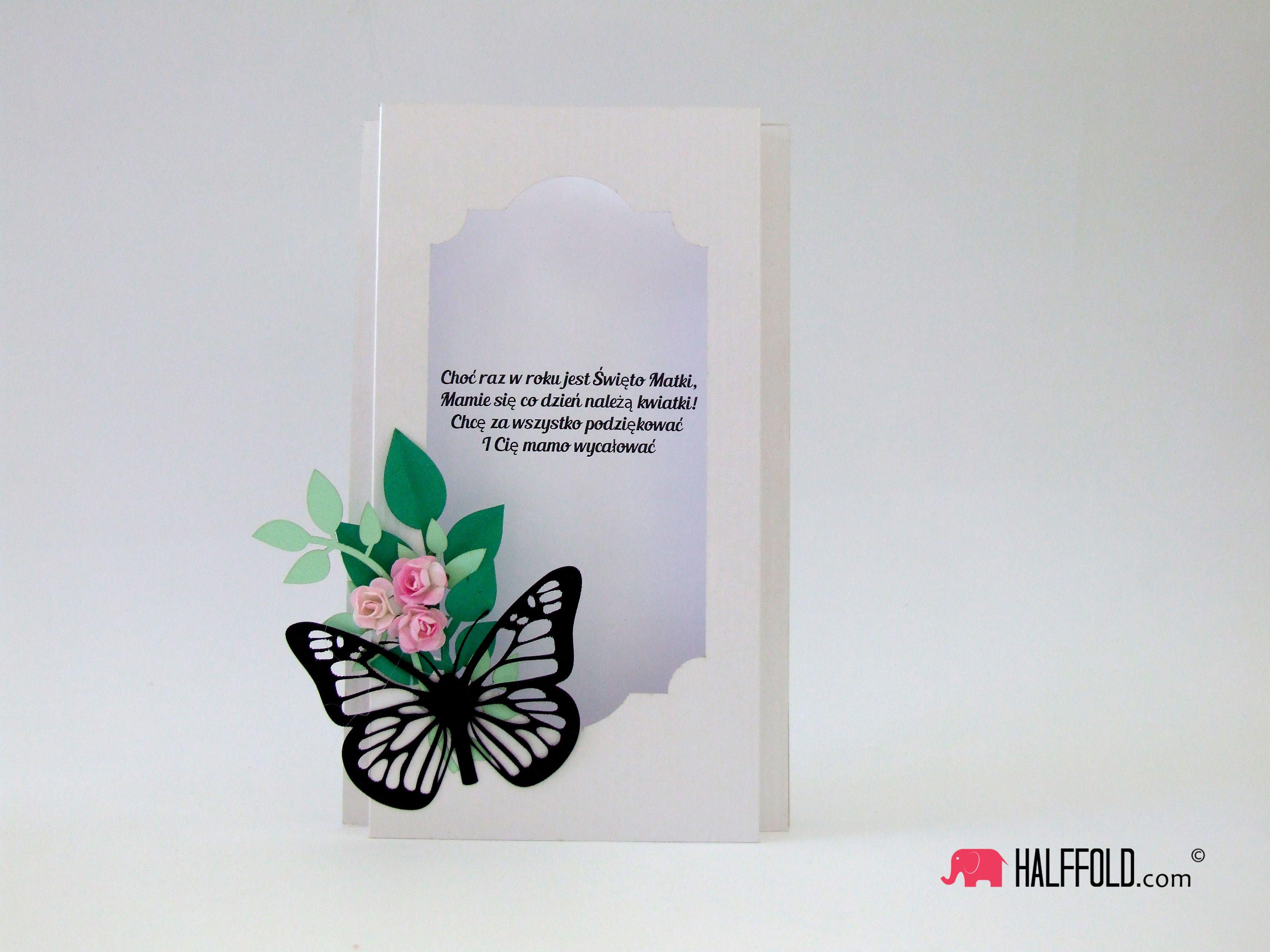 Kartka Ramka Dzien Matki Nauczyciela Urodziny Dzien Matki
