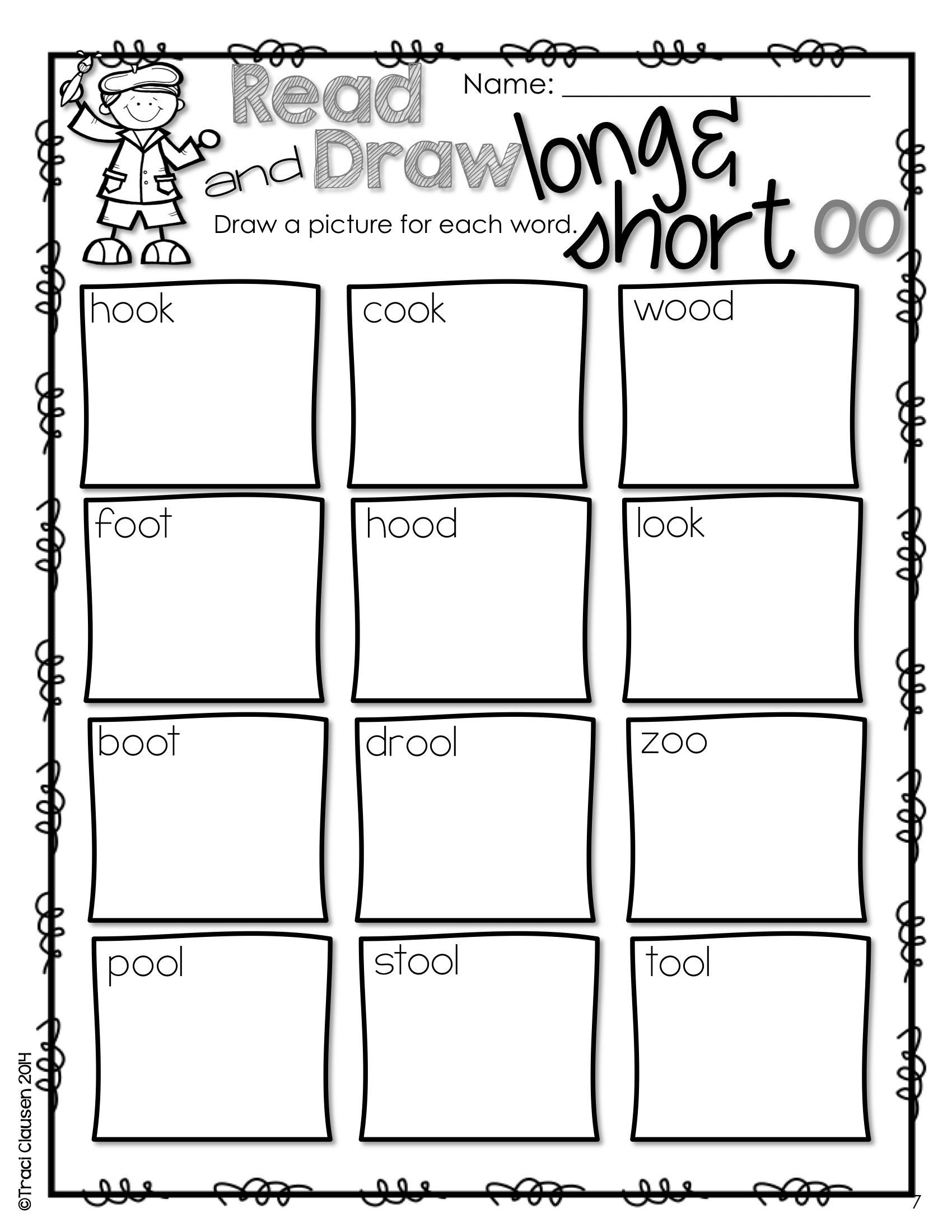 Reading Vowels Phonics Activities And Games Bossy R And The Diphthongs Phonics First Grade Phonics Phonics Printables