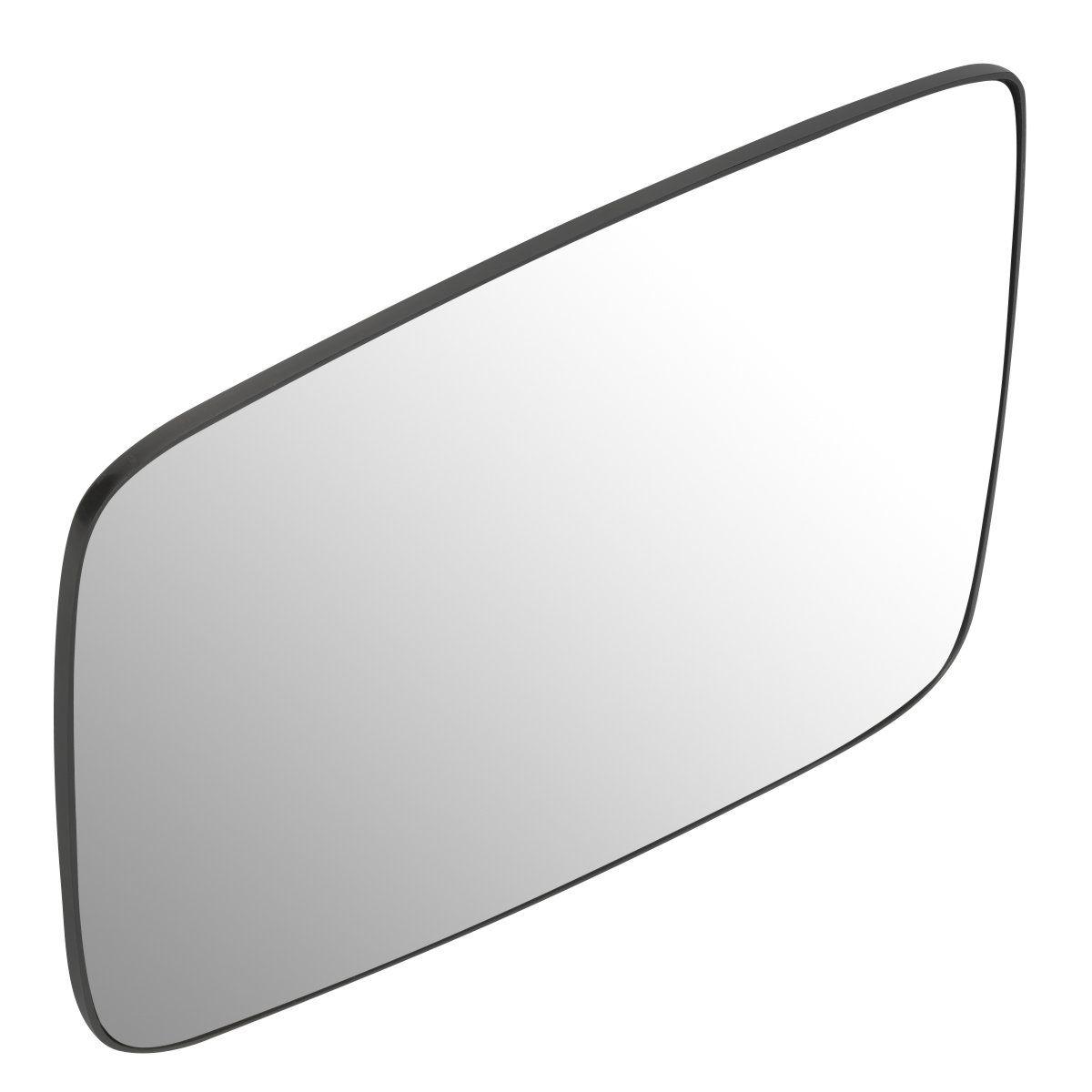 09 19 Ram Truck 1500 2500 Left Driver Side Door Mirror Glass 68050297aa Glass Mirror Mirror Mirror House