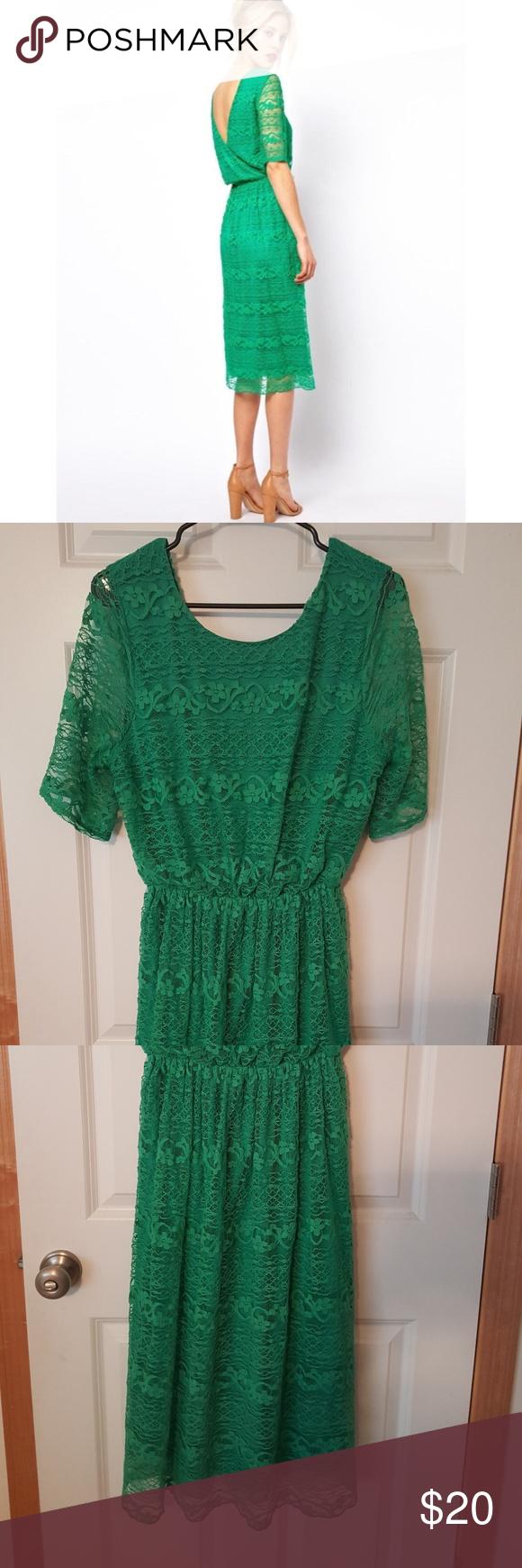 Makeup with mint green dress  ASOS Mint Green Lace Dress  My Posh Picks  Pinterest  Animal