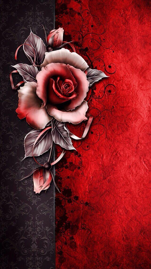 Черно-красно-белые открытки, коллеге