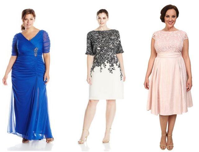 Marcas de vestidos para mujer