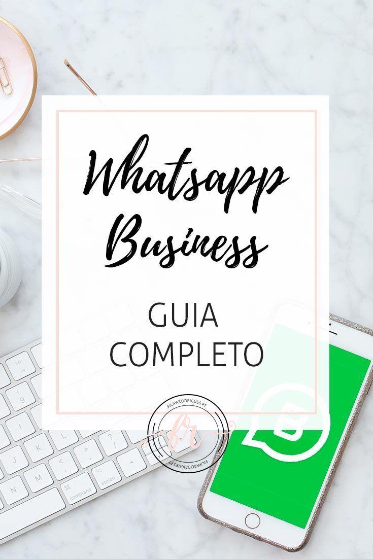 WhatsApp Business Guia Completo whatsapp