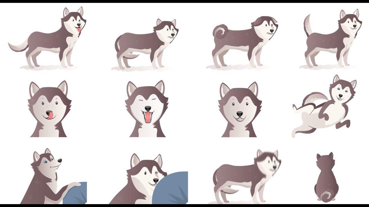 Dogs language explained youtube dog language your