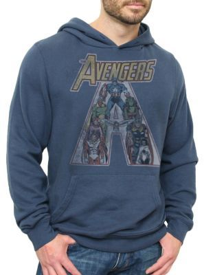 The Avengers pullover hoodie  $68  www.junkfoodclothing.com HOLY CRAP i would buy this in a heartbeat